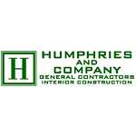 Humphries Logo - BRONZE