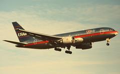 USAir Boeing 767-200