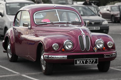 Bristol 401 Sports, c1952 (Chappells10) Tags: uk cars car canon vintage bristol photos unfound exhibitions brit automobiles exotics filton carrozzeria voituresanciennes worldcars canoneos5dmarkii bristol401sports