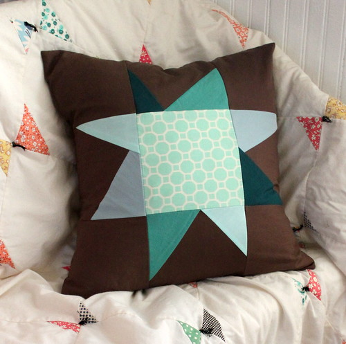 Stars and Corners