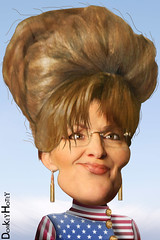 Fox News Paid Sarah Palin $15 Per Word Over 150 Appearances During Stint at Analyst