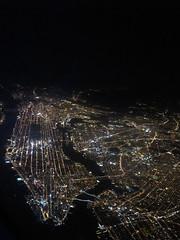 New York City (Nick Mulcock) Tags: new york city nyc newyorkcity school sky blackandwhite bw white black bird eye art fall water birds bicycle night 35mm canon shoe shine view manhattan 14 telephoto shoeshine teleconverter g11 d60 schoolofart 60d 35mm14