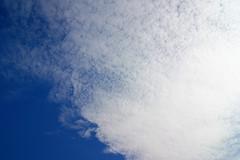 Una Vista al Cielo. (Anayaphotography2.0) Tags: sky nature landscape mexico nieve paisaje cielo nubes invierno aire coposdenieve abtracto tomaaerea formaciondenubes