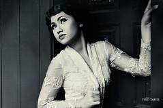 Tasya (tahir7772) Tags: model retro talent classical potrait potraiture tasya annasha syedtahir top10wba2010 retropotrait