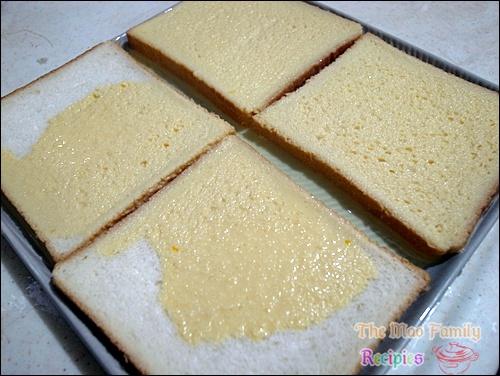 法式吐司早餐