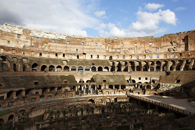 Rome - Colosseo - _MG_5162
