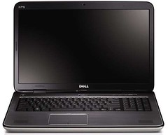 Dell XPS 17 Laptop