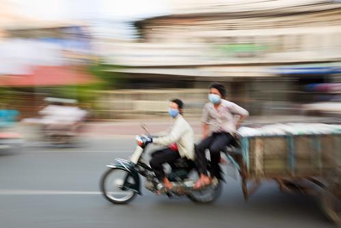Panning Cambodia 5