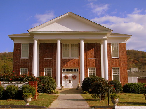 James County Courthouse - Ooltewah, TN