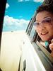 Archive52.2 selfportrait (mikomiao) Tags: selfportrait reflection car mirror sand dunes australia sp sideview archive52 ishouldprobablyhavepickedsomethingthatlooksmorelikeaustralia buttheywerenttherightdates