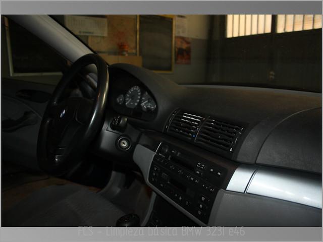 BMW 323i e46-05
