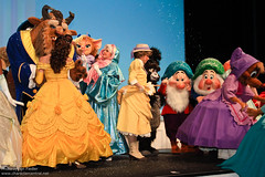 DLP Dec 2010 - Disney's Twelve Days of Christmas