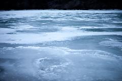 Smith Mountain Lake (h. fralin) Tags: winter virginia frozenlake smithmountainlake