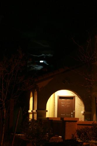 Jan 11 - Night House