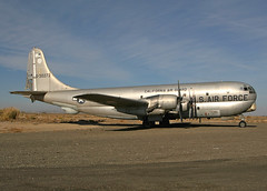 0-30272 Boeing KC-97G Stratotanker USAF California ANG. (Keith B Pics) Tags: lancaster boeing strat usaf usairforce foxfield c97 stratotanker 30272 stratofreighter 53272 kc97g 030272