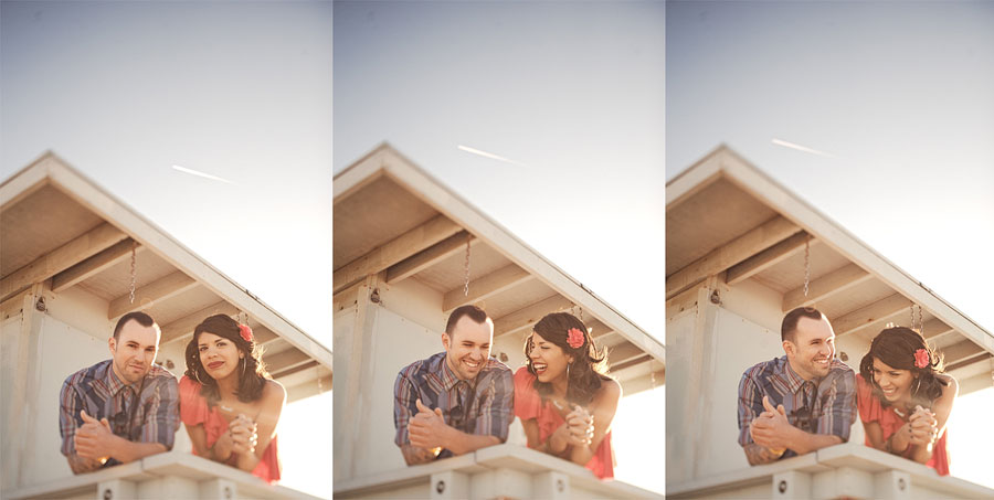 Santa Monica Pier Engagement photos, Los Angeles Wedding Photographer 011