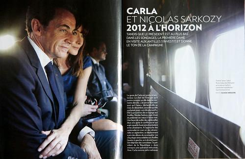 Votez Carla!