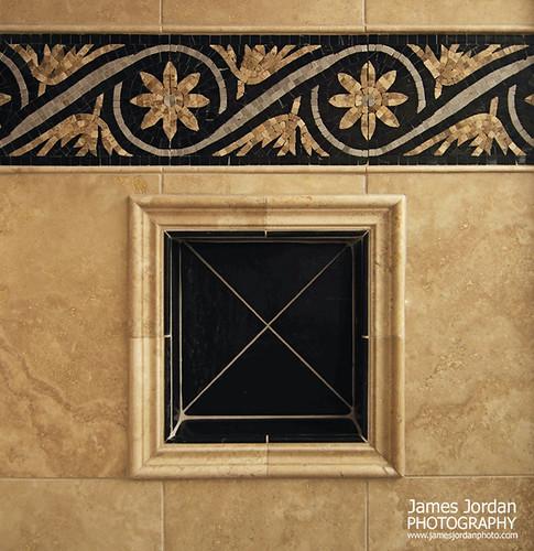 Interior - Tiling