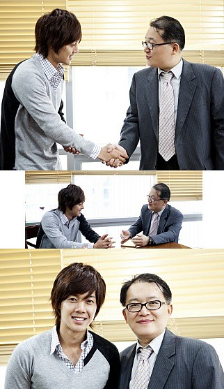 Kim Hyun Joong Attending Chung Woon University This Year ?