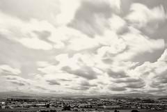KAMIFURANO, August 2010 (RYUMA) Tags: longexposure sky blackandwhite bw limited 15mm f4 hoya k7 nd400 nd8 kamifurano pentaxart da15