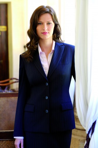 Brook Taverner Ritz Corporate Ladies Jacket