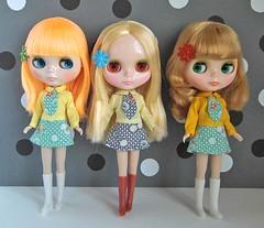 uniform dresses