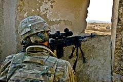 Window watch (The U.S. Army) Tags: afghanistan infantry army ana anp nj asbury oef isaf giroa fortpolk logar 10thmtn ansf 4thbct dcompany kharwar logarprovince kherwar 210thmpad taskforcepatriot taskforcestorm sgtcoopertcash 230inf 4thibct10thmtn kharwardistrict nicholascberman