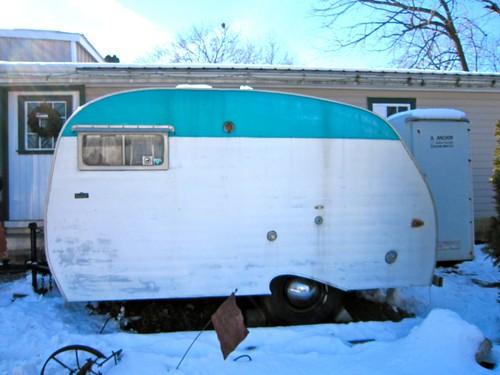 This Serro Scotty Vintage Camper is RetroRoadmap Worthy! – Retro Roadmap
