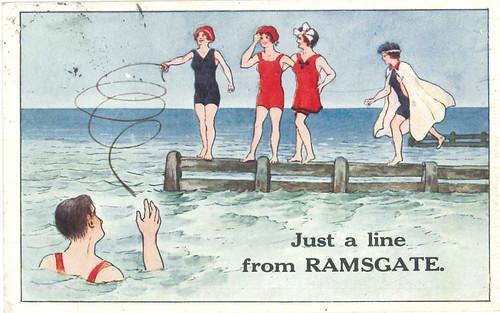 Ramsgate 1914