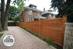 privacy-screens233 (Your Deck Company) Tags: wood toronto fence deck cedar decks gta decking trex screens markham gardenstructures timbertech privacyscreens