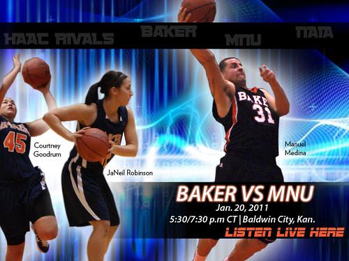 Baker vs MNU