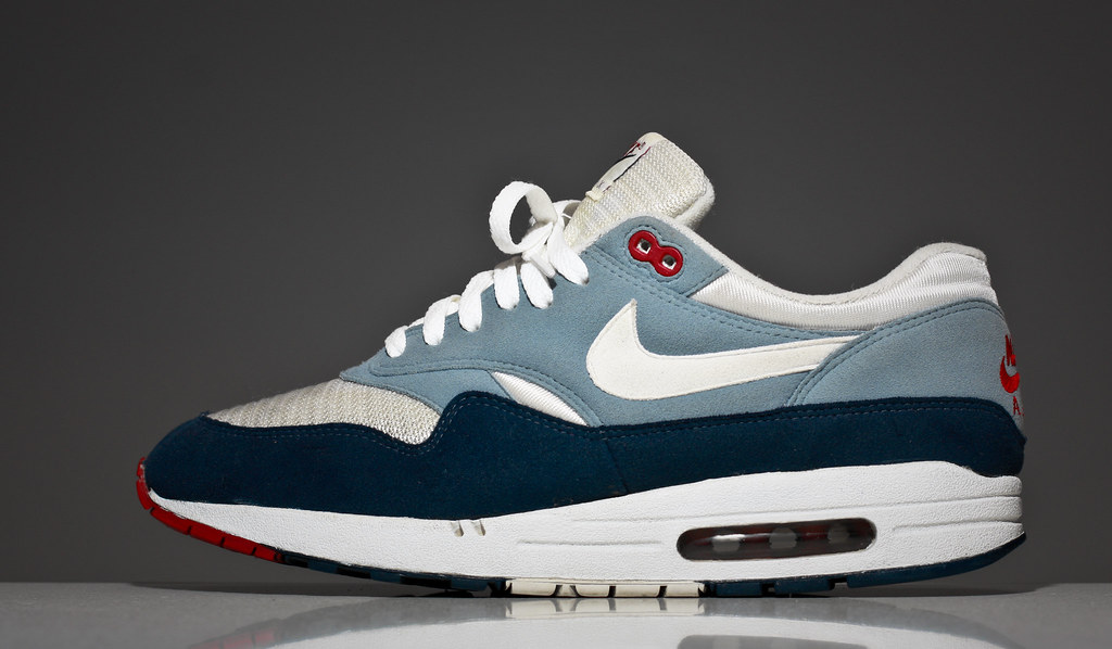 best sneakers 2d4fa 73d2e ... low cost nike air max 1 quotgreystonequot justin telfer tags camera  family c4431 3745a ...