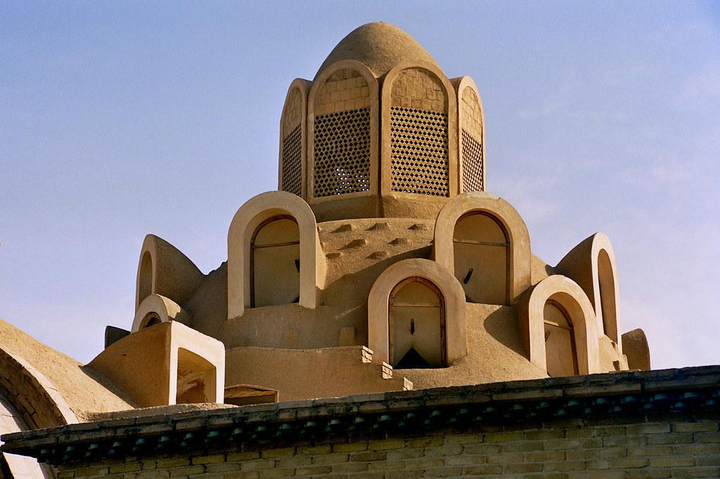 Asia - Iran