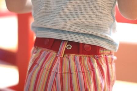 Dapper Snappers, cinturones para niños, accesorios de moda infantiles de Dapper Snappers