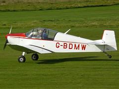 G-BDMW