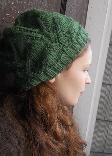 knitting 166