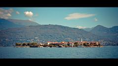 Lake Maggiore, just near Verbanier. (Nick_Payne) Tags: italy photoshop italianlakes nikond90 nikon18135mm lightroom3 verbanier