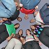 """""""Flickeros alrededor de una cámara"""" (Marcelo Savoini) Tags: friends amigos argentina nikon flickr fisheye together rosario juntos 105mm sb900 d7000"""
