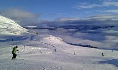 Voss - Slettafjellet (Morten Hoff) Tags: snow ski norway norge voss slope hordaland vossresort voss20110123