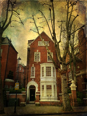 Kensington .. London