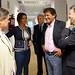Javier Fernández defiende el modelo de hospitales comarcales que en Asturias lleva la marca socialista