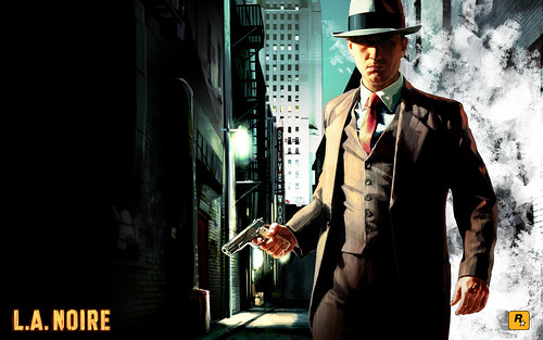 L.A. Noire Partners, Suspects, Victims, Witnesses and Characters Guide