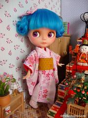 Bluebelle's Hina Matsuri 2014 3of4