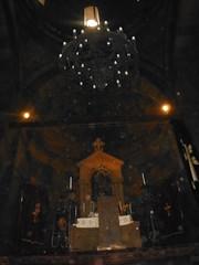 Armenia. Monasterio de Khor Virap. (escandio) Tags: armenia 2014 khorvirap monasteriodekhorvirap