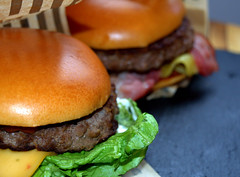Signature Collection Burgers from McDonald's (Tony Worrall) Tags: add tag 2016tonyworrall images photos photograff things uk england food foodie grub eat eaten taste tasty cook cooked iatethis foodporn foodpictures picturesoffood dish dishes menu plate plated made ingrediants nice flavour foodophile x yummy make tasted meal signature collection burgers from mcdonalds