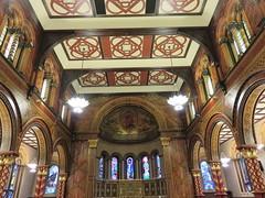 UK - London - Open House London 2016 - King's College Chapel (JulesFoto) Tags: uk england london kingscollegechapel aldwych georgegilbertscott