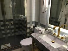 Le Nolinski Paris (5StarAlliance) Tags: luxuryhotels parishotels hotelbathrooms newhotelopenings