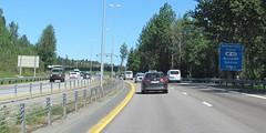 E6-13 (European Roads) Tags: e6 oslo gardermoen kvam bergen jessheim kløfta skedsmo motorvei motorway norway norge