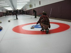 Boston - Curling 2010