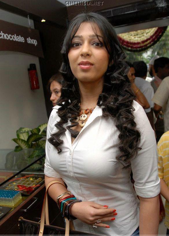 Actress charmi boob pics 965
